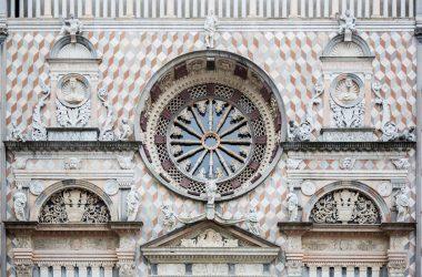 Bergamo arte