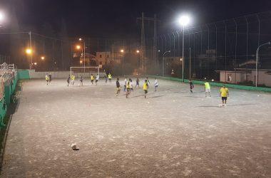 Berzo San Fermo Calcio a 7