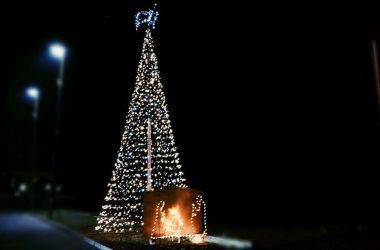 Berzo San Fermo a Natale