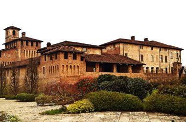 Bg Castello di Pagazzano
