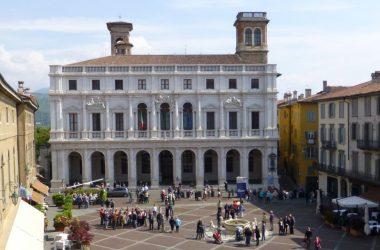 Biblioteca Civica Angelo Mai Bergamo