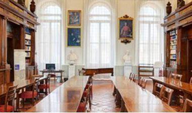 Biblioteca Civica Angelo Mai di Bergamo
