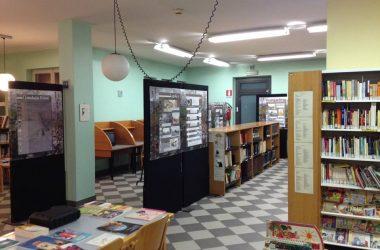 Biblioteca di Bolgare