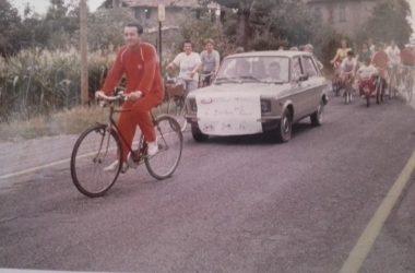 Biciclettata Brusaporto