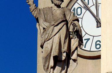 Bonate Sopra- Chiesa dell'Assunta