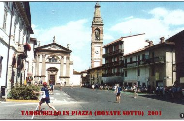 Bonate Sotto Bergamo