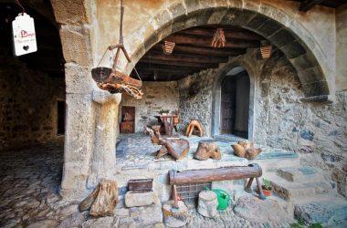 Borgo Bergamasco di Camerata Cornello