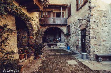Borgo Camerata Cornello