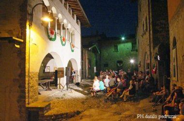Borgo di Amagno Strozza