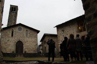 Borgo di Camerata Cornello
