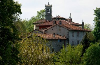 Borgo di Cavaglia ValBrembilla