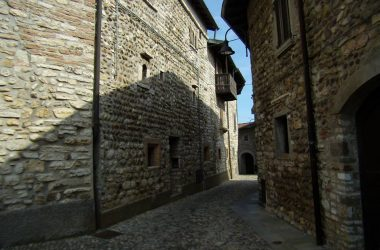 Borgo di S .Nicola Almenno San Salvatore