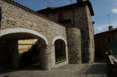 Borgo di San NicolaAlmenno San Salvatore