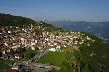 Bossico Bergamo