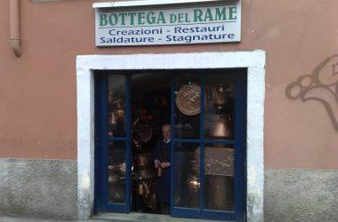 Bottega del Rame Gorle