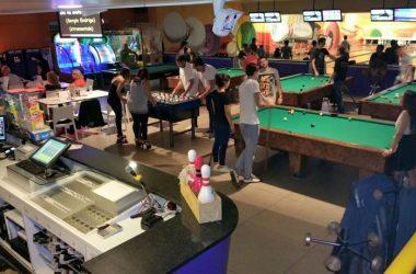 Bowling di Gorlago