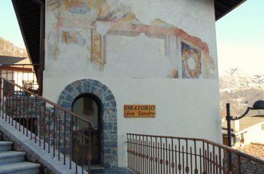 Bracca Oratorio Don Sandro