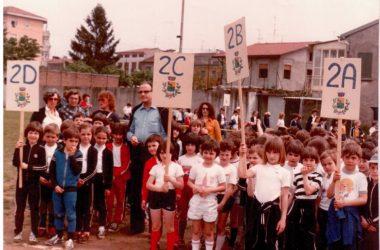Brembate Sopra nel 1979