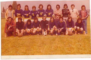 Brusaporto Calcio anni 70