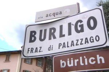 Burligo Frazione Palazzago