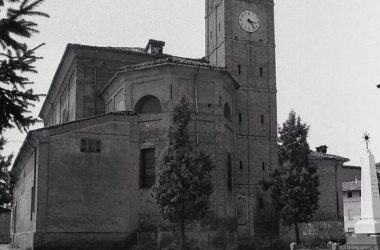 CHiesa di Fornovo San Giovanni