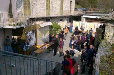 Cà Berizzi - La Casa dei Semi Corna Imagna Bg