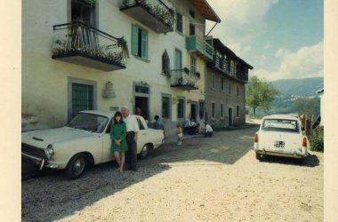 Cà Quadre San'Omobono Terme 1968
