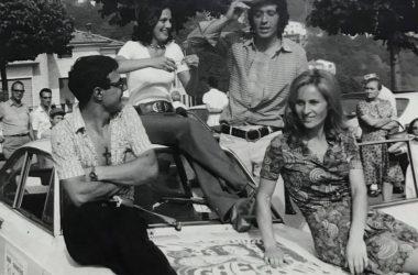 Caccia al tesoro Berbenno 1971