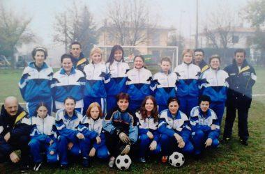 Calcio Femminile Mozzanica