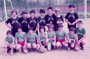 Calcio Gorle classe 74