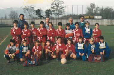 Calcio Madone