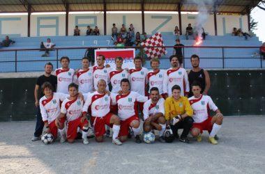 Calcio U S Capizzone