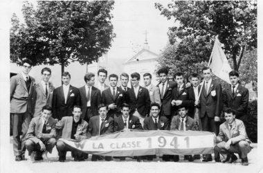 Calsse leva 1941 Castro
