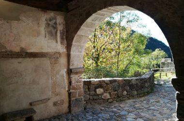 Camerata Cornello Borgo Medievale