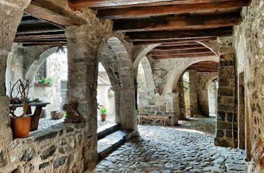 Camerata Cornello Comune di Bergamo