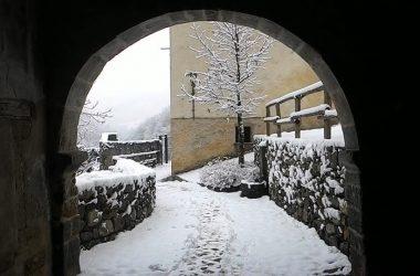 Camerata Cornello Inverno