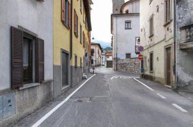 Campanile Almenno San Salvatore