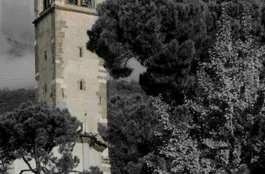 Campanile Basilica Santa Maria in Valvendra - Lovere