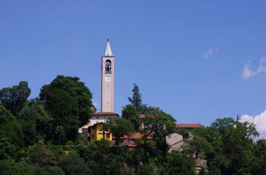 Campanile Capriate San Gervasio