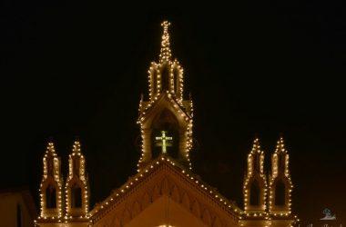 Campanile Chiesa Parrocchiale Ponte Selva - Parre