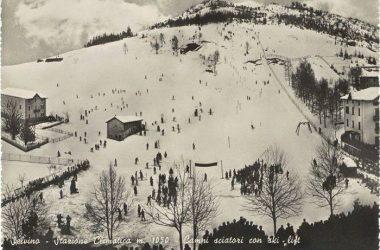Campi sciatori Selvino
