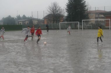 Campo Bottanuco nel 2014