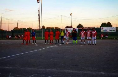 Campo Calcio Castel Rozzone