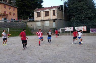 Campo Calcio Costa Valle Imagna