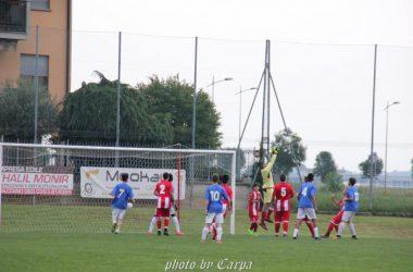 Campo Calcio Pagazzano