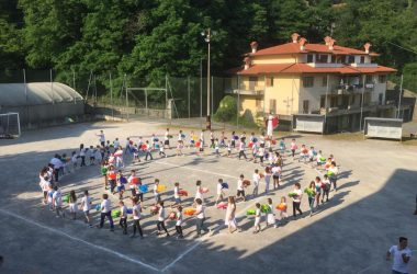 Campo Calcio Palazzago