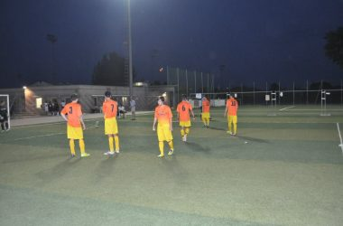 Campo Calcio a 5 Cividino Quintano Castelli Calepio