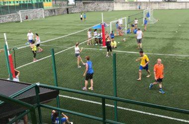Campo Sportivo di Sovere
