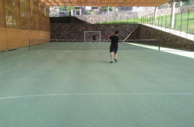 Campo Tennis Gandellino