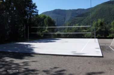 Campo Volley Vedeseta